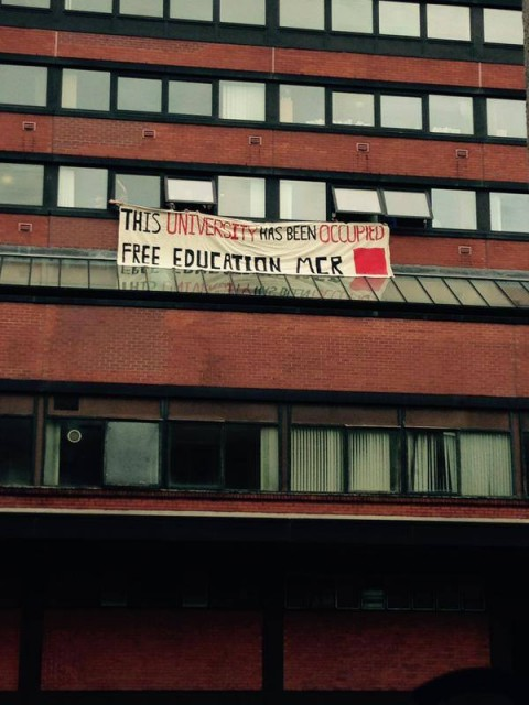 Free Education MCR