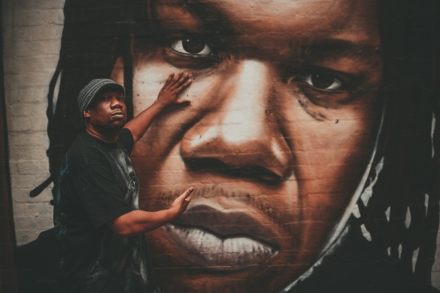 KRS-One 7.30pm @ The Kazimier, Liverpool -- £15 ADV