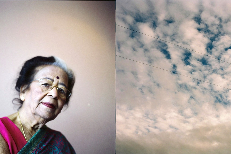 Thursday – Sonal Kantaria: Portraiture And Landscape 6-8pm @ Open Eye Gallery, Liverpool – FREE (Booking Required). Image courtesy Sonal Kantaria