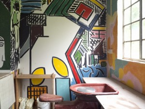 Annual Open Weekend 12noon-6pm (Until Sunday) @ Wysing Arts Centre, Cambride – FREE (The Grantchester Pottery)