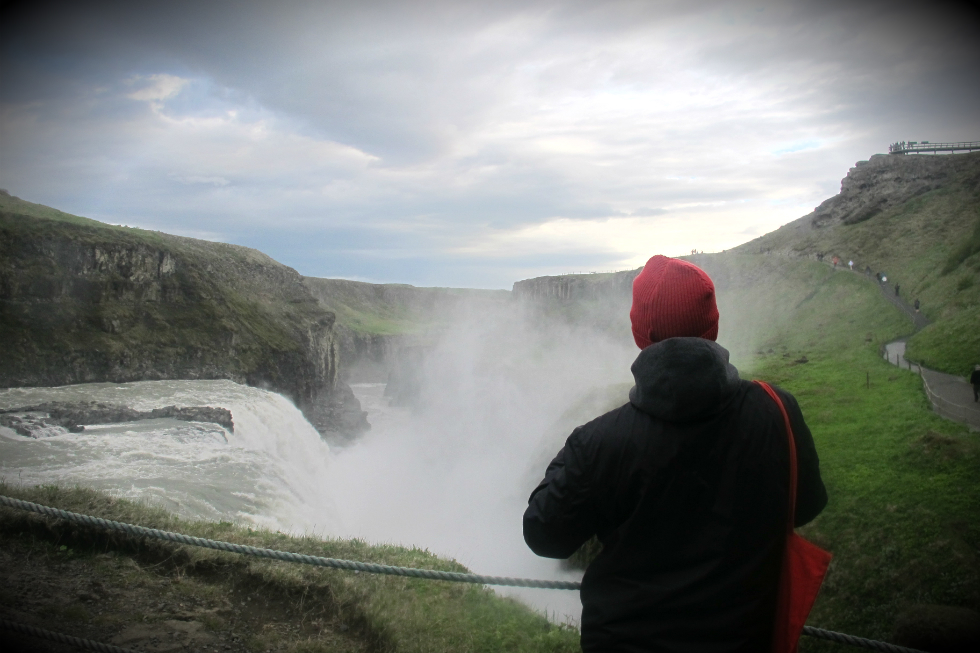 Field Trip: A Guide To Reykjavik, Iceland (photo courtesy Mike Pinington)