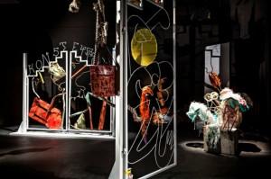 Sunday – Space To Think: Ida Ekblad 2-4pm @ Baltic, Newcastle -- £5/£4 Concession