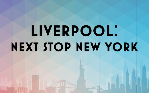 Liverpool: Next Stop New York is an exploration of Black American music and its ties to the city, specifically delving into how music of Black American origin made its way into Liverpool and its impact on the population.