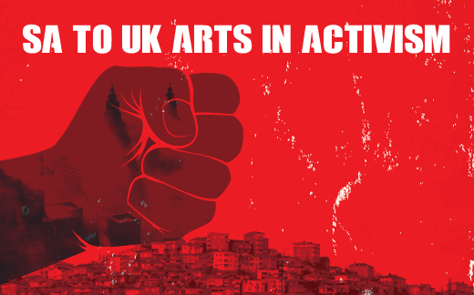 SA toUK: Activism In Arts -- Liverpool International Music Festival (LIMF)