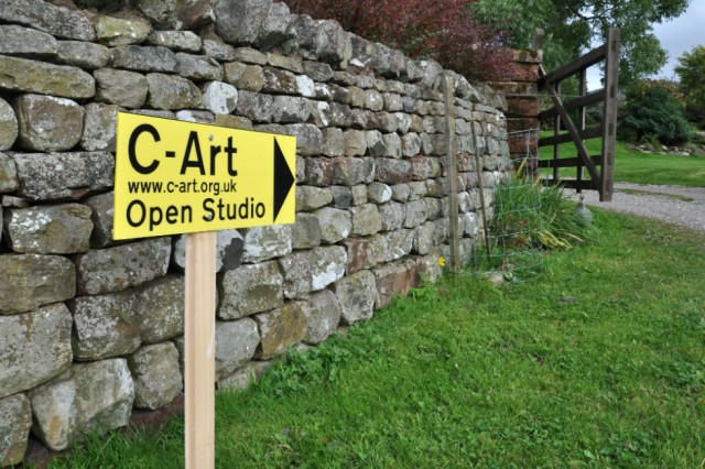 C-Art 2015, Cumbria, UK