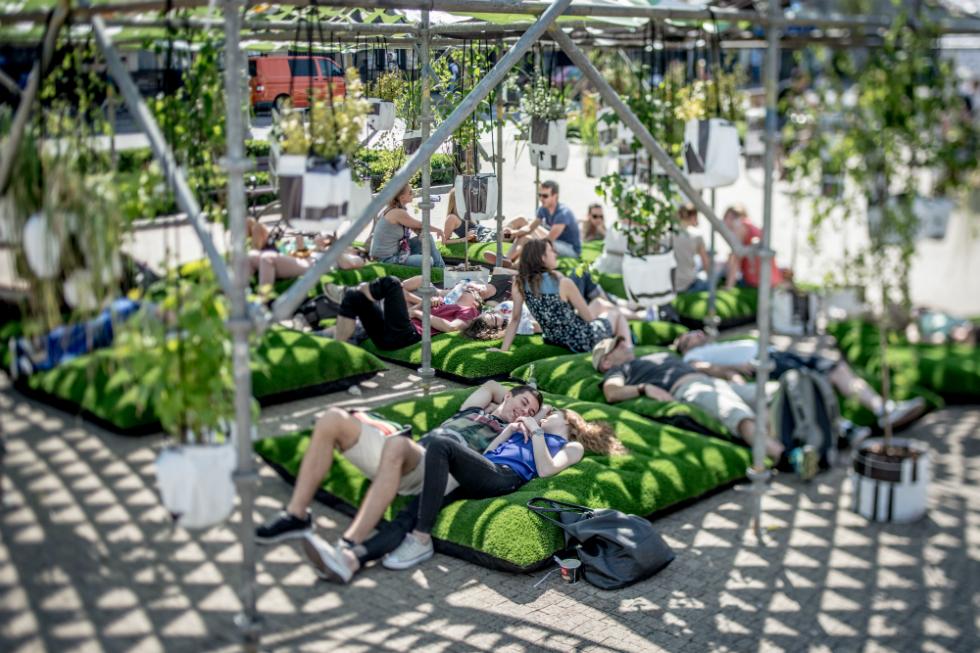 Malta Festival, Poznan. Photo courtesy Maciej Zakrzewski