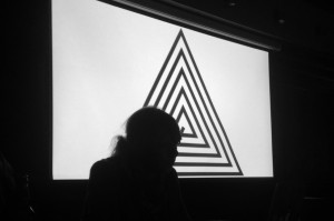 Algorave at Lancaster Arts (previously Live at LICA), OPEN15 season