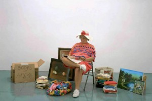Duane Hanson 10-6pm @ The Serpentine Gallery, London – FREE