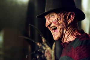 "Fred ""Freddy"" Krueger"