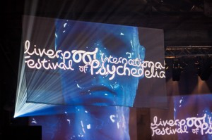 Image courtesy Keith Ainsworth for Liverpool International Festival of Psychedelia