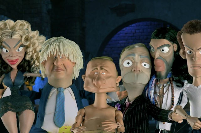 Newzoids by Factory