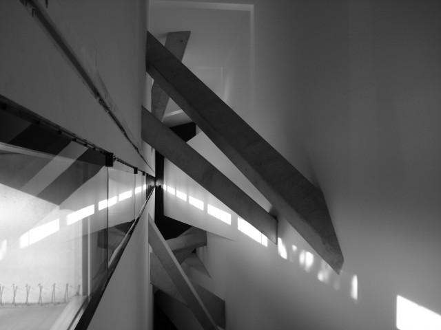 Daniel Libeskind: Jewish Museum, Berlin. mage © Tim and Archikey.com