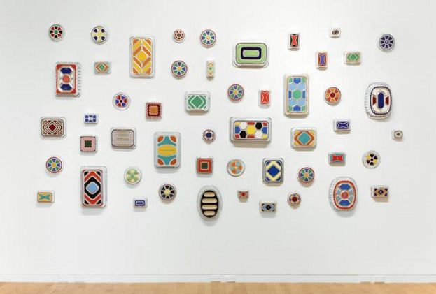 B.Wurtz Selected Works 1970-2015, Baltic