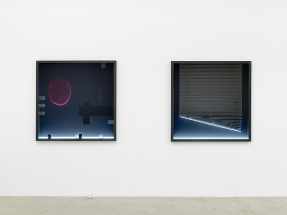 Josephine Meckseper at Timothy Taylor: 12 October – 12 December 2015