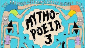 Mythopoeia III: Legs