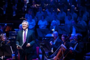 Thursday — Spirit of Christmas With John Suchet And Ian Tracey 7:30pm @ Liverpool Philharmonic Hall — Tickets From £18