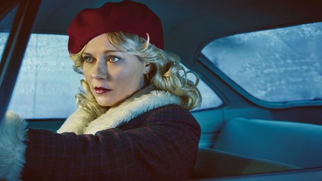 Kirsten Dunst, Fargo