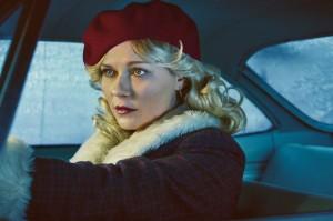 Kirsten Dunst, Fargo (Channel 4)