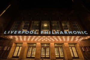 The exterior of the new Philharmonic Hall, Liverpool Picture Mark McNulty
