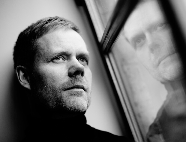 Max Richter: The Blue Notebooks (2004)