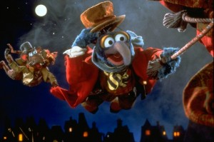 Saturday — The Muppets Christmas Carol (1992) 11am @ FACT, Liverpool — £10.50/9.50/6