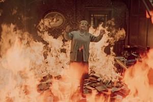 Fahrenheit 451 (1966), Francois Truffaut