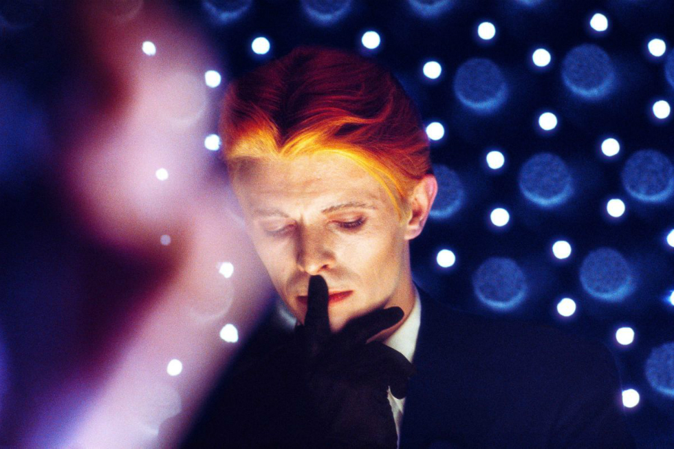 David Bowie, The Man Who Fell to Earth (1976)
