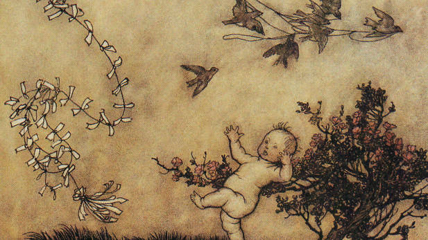 Drawing on Childhood @ The Foundling Museum, London, 22 January-1 May 2016