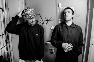 Sleaford Mods: Invisible Britain (2015) 6.30-8.30 pm @ A Small Cinema, Liverpool -- £4