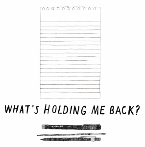 Friday – Exhibition Opening: Emma Brown: What's Holding Me Back? 6-8pm @ The Gallery At Bank Quay House, Warrington -- FREE