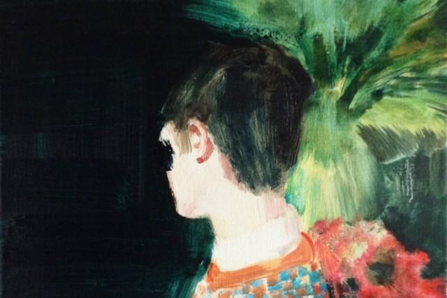 Liverpool Biennial Associate Artists Programme: Lindsay Bull