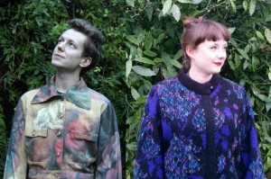 Liverpool Biennial Associate Artists Programme: Robert Carter and Lauren Velvick