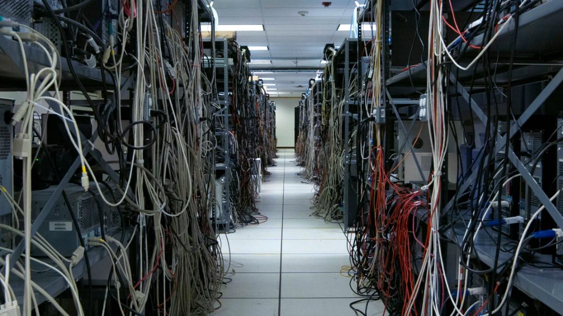 FutureEverything Deep Lab