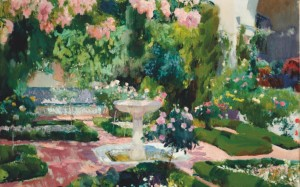 Exhibition On Screen: Painting The Modern Garden 6.30pm @ FACT, Liverpool -- £8-20