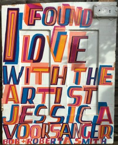 Found: Bob and Roberta Smith - I Found Love (2016)