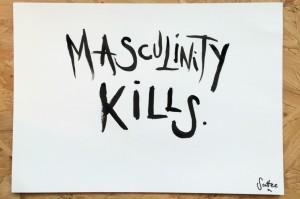 Scottee - Macs4Masc