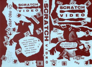 The Greatest Hits of Scratch Video Volume 2 1984
