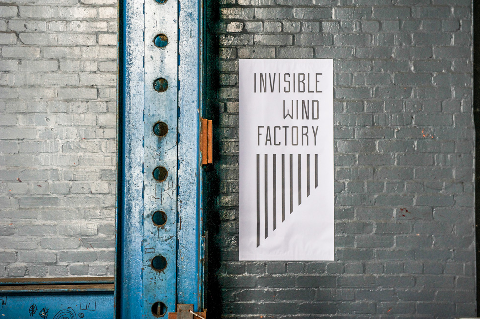 The Invisible Wind Factory, Liverpool - image courtesy for The Double Negative.
