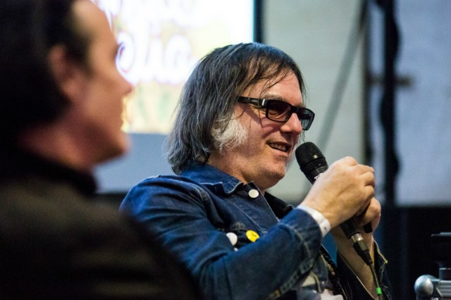 Liverpool International Festival of Psychedelia 2015: Anton Newcombe