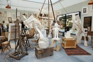 Frieze London 2016 Hauser & Wirth