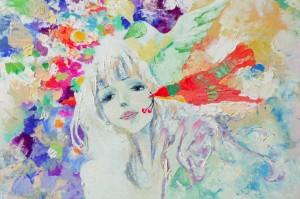 BELLADONNA OF SADNESS. Director: Eiichi Yamamoto