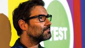 Adam Buxton in BUG 53 9pm @ BFI Southbank, London -- £16/12