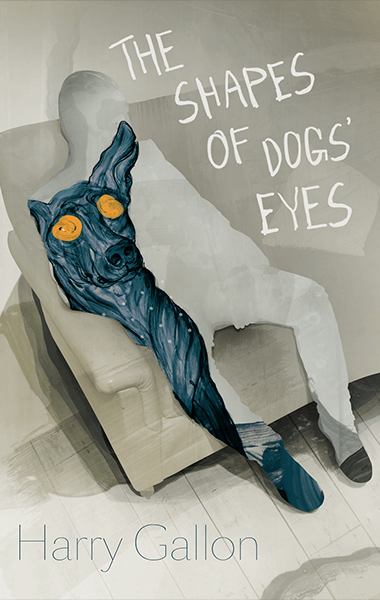 The Shapes of Dogs' Eyes by Harry Gallon, Dead Ink