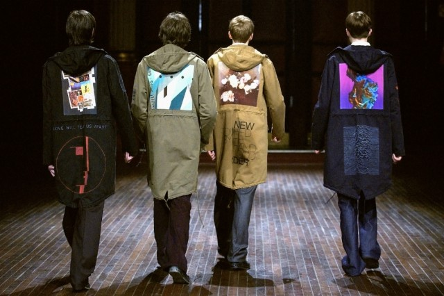 North_Raf Simons AW 2003 Image courtesy of Raf Simons-slider