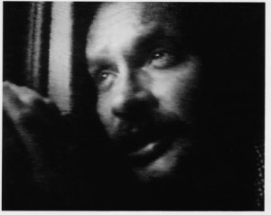 George Kuchar, still from The Weather Diaries