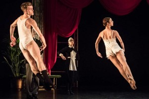 Matthew Bourne's Early Adventures