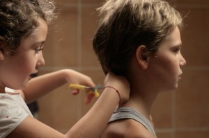 Saturday – Tomboy (2011) 2—4pm @ Victoria Gallery & Museum, Liverpool – FREE (No Booking Required)