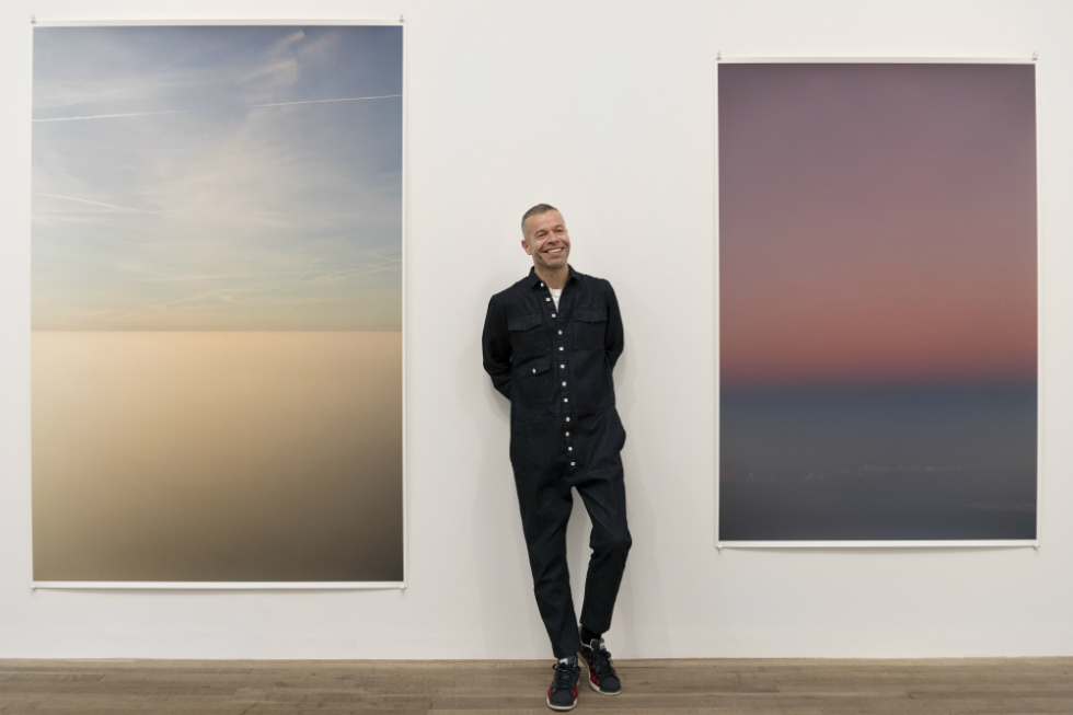 Wolfgang Tillmans at Tate Modern 2017