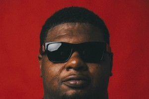 Big Narstie; image courtesy the artist