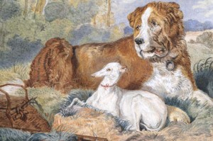 Edward Landseer. Saturday – Exhibition Open: Why Look At Animals? 10am—4pm @ The Atkinson, Southport -- FREE
